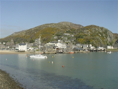 Barmouth *Midweek Seaside Special*