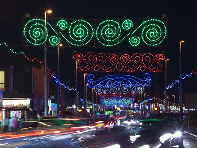 Blackpool... as you please *Illuminations*