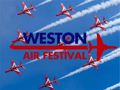 Weston Air Festival *Arm Forces Day*