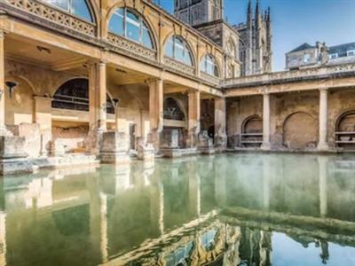 Bath... as you please