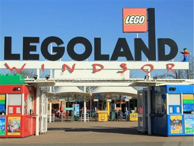 Legoland Windsor Resort (Coach Only)