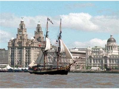 Liverpool & Merseyside River Festival