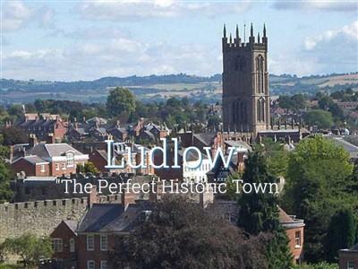 Ludlow Town Market & Ludlow Food Centre