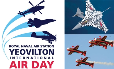 Royal Navy International Air Show (Yeovilton)