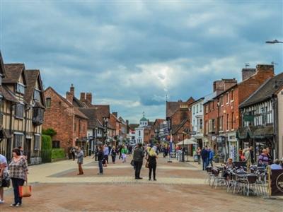 Stratford-upon-Avon & Chipping Campden