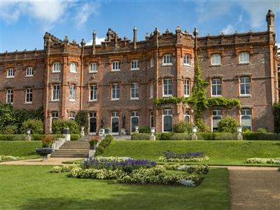 Hughenden Manor (Bucks) *National Trust*
