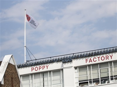 Poppy Tour & Richmond Town