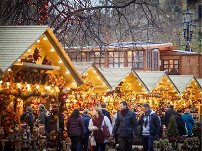Christmas Markets & Events